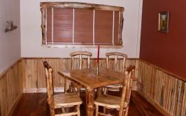 Homepage Aspen Log And Beetle Kill Pine Furniture