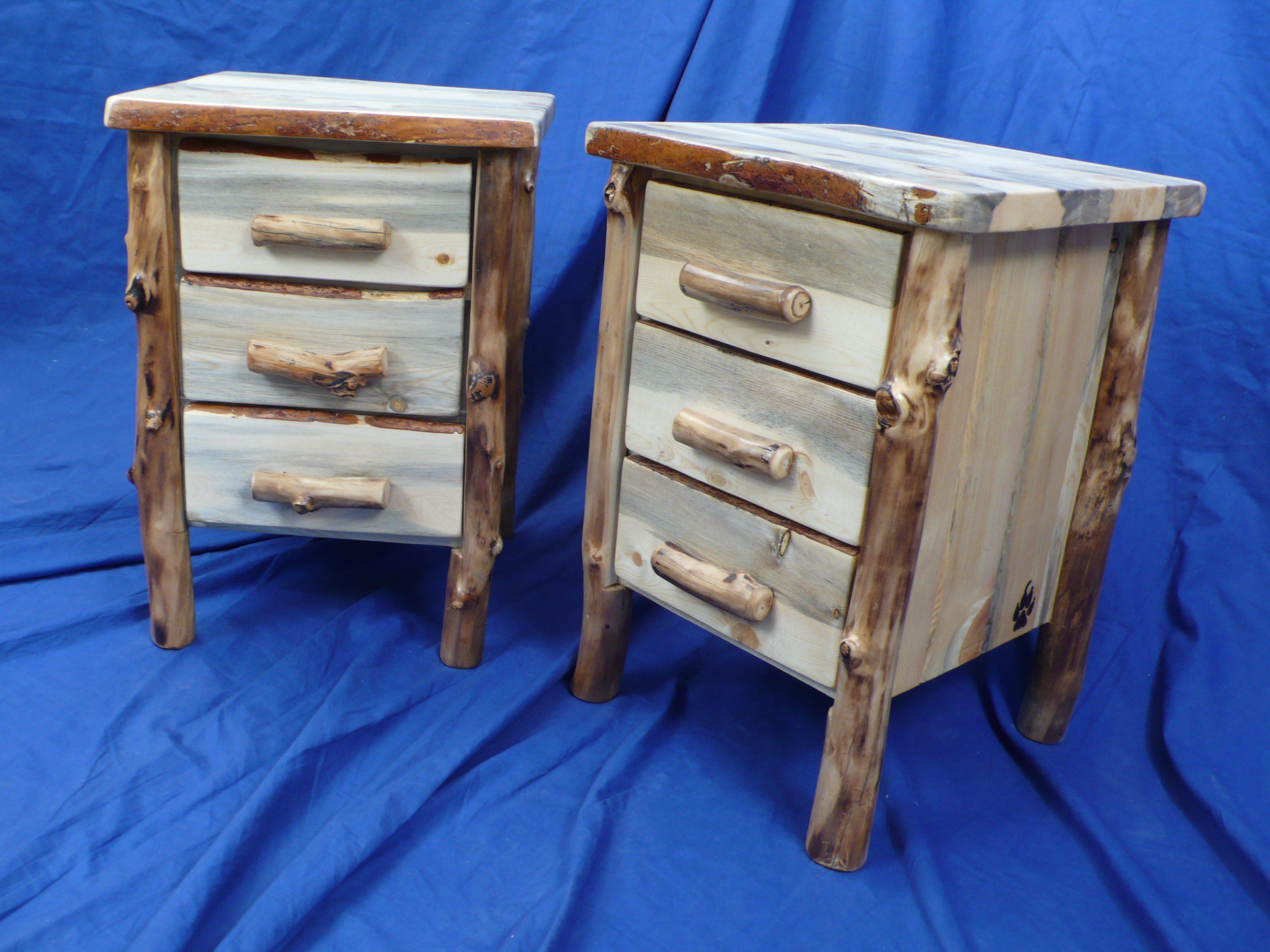 furniture gallery aspen log and beetle kill pine furniture